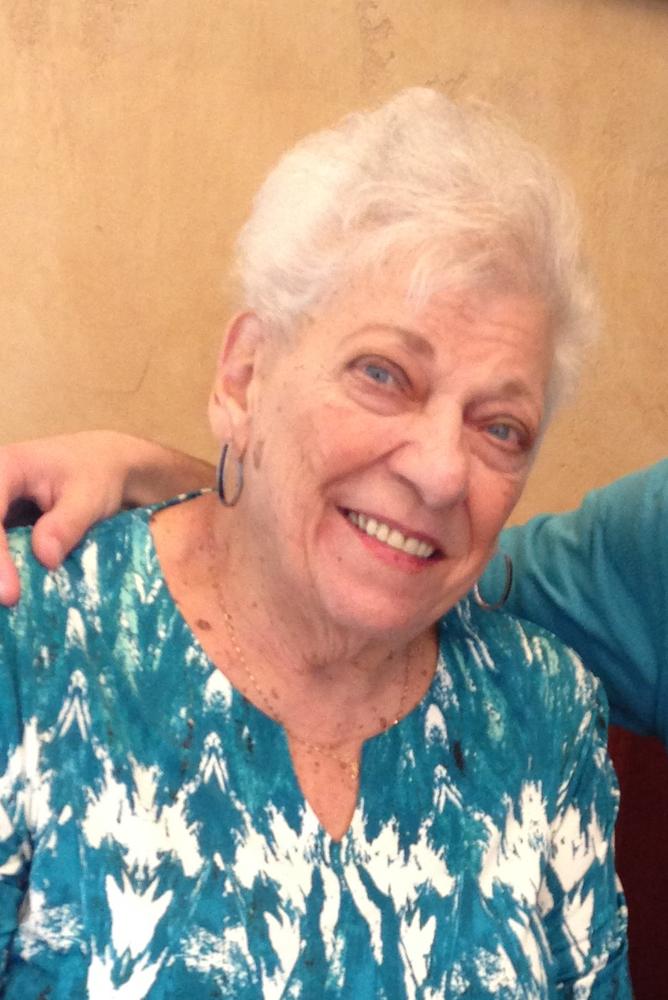 Obituary of Marie Guarino   Welcome to Falco Caruso & Leonard Funer